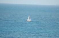 Barca a vela – Varigotti