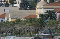 Casa San Francesco vista dal mare