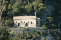 Chiesetta di San Lorenzo – Varigotti