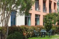 Giardino – zona Santa Chiara