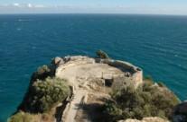 Punta Crena – Varigotti